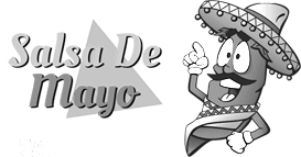 Salsa De Mayo. A fundraising event benefiting TFI family connections.