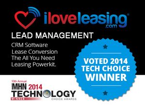 ILoveLeasing Preferred Lead Management